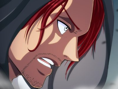 One Piece Chapter 1002 Spoiler Theories- Shanks will help Luffy in the Fight against Kaido?