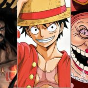 One Piece Chapter 1002 Spoilers Explained- Why Kaido and Big Mom's attack on Luffy don't work?