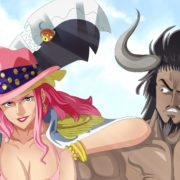 One Piece Chapter 1002 Spoilers, Title, Summary- Unconfirmed Leaks talks about Kaido Flashbacks