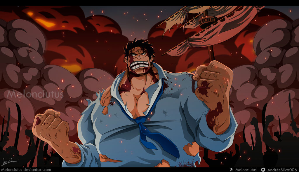 One Piece chapter 958 release date and watch anime online