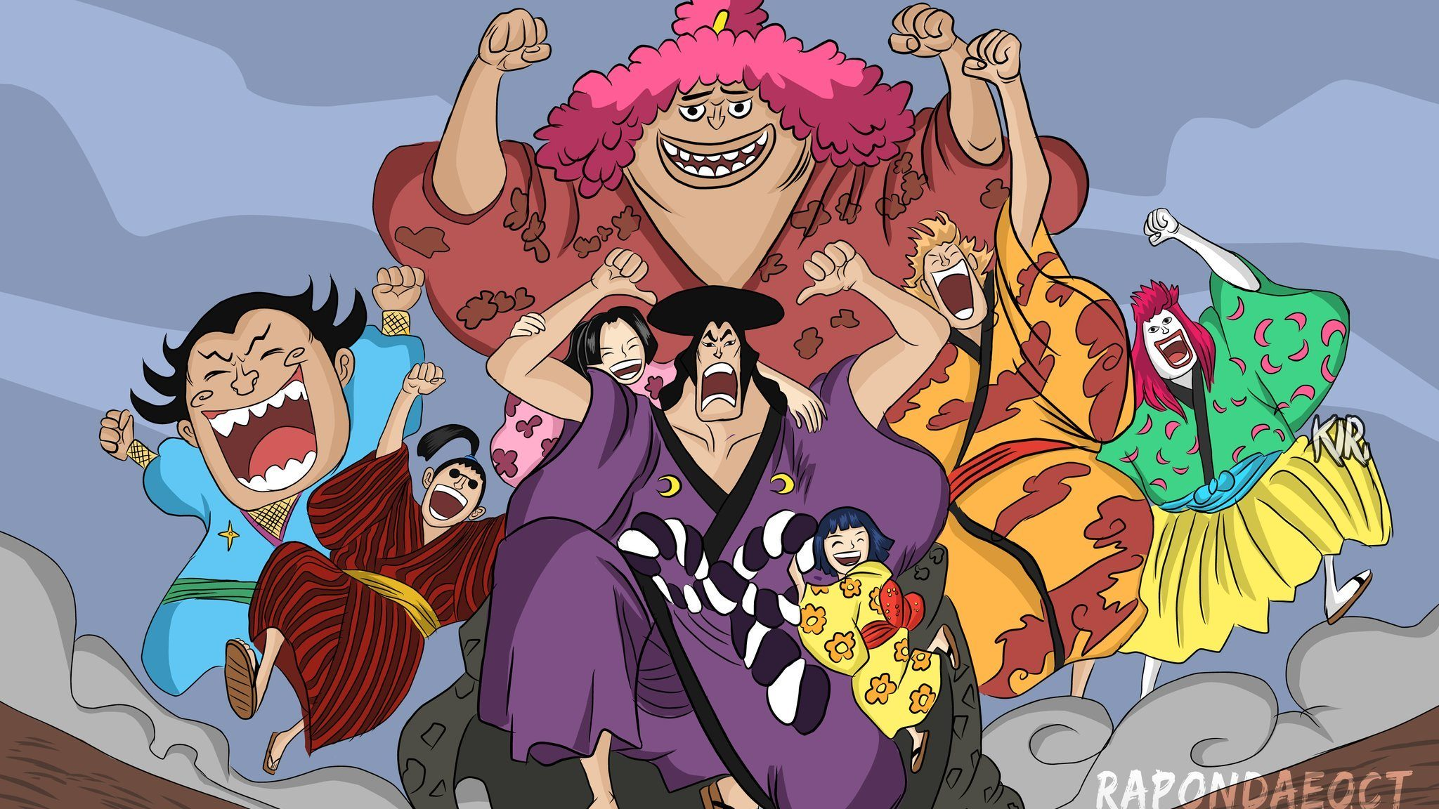 One Piece Episode 960 Watch Anime with English Subtitles