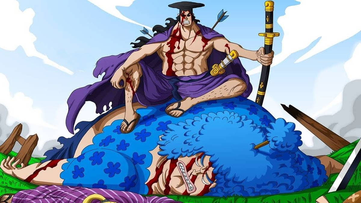 One Piece Episode 961 Watch Anime with English Subtitles