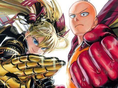 One Punch Man Chapter 138 Cover Art Leaks, Spoilers- Pig God finally makes an Appearance