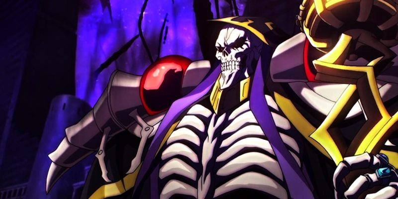 Overlord Season 4 Release Date Updates- Will the Anime Series return with New Episodes in 2021?