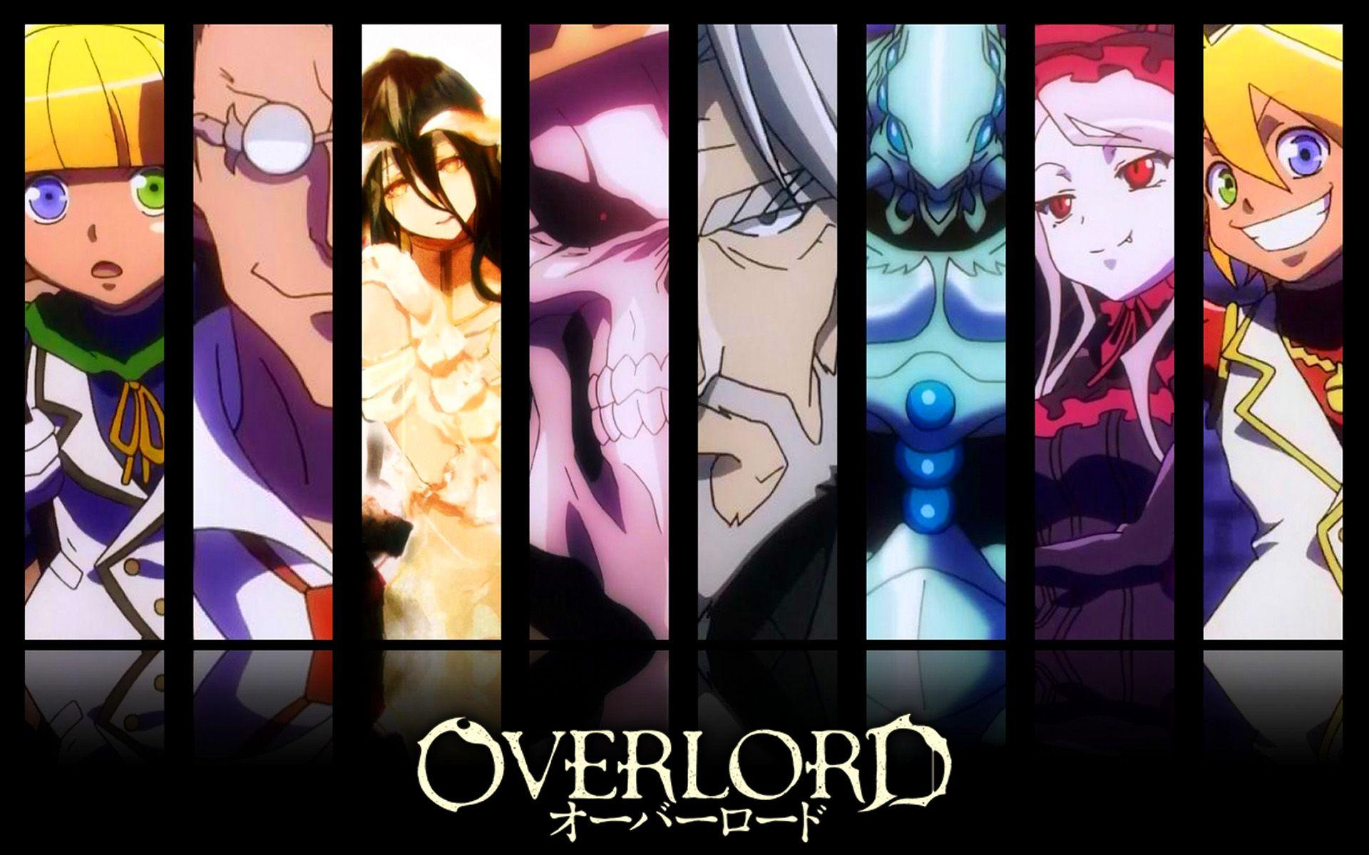 Overlord Season 4 Spoilers and Light Novel Connection