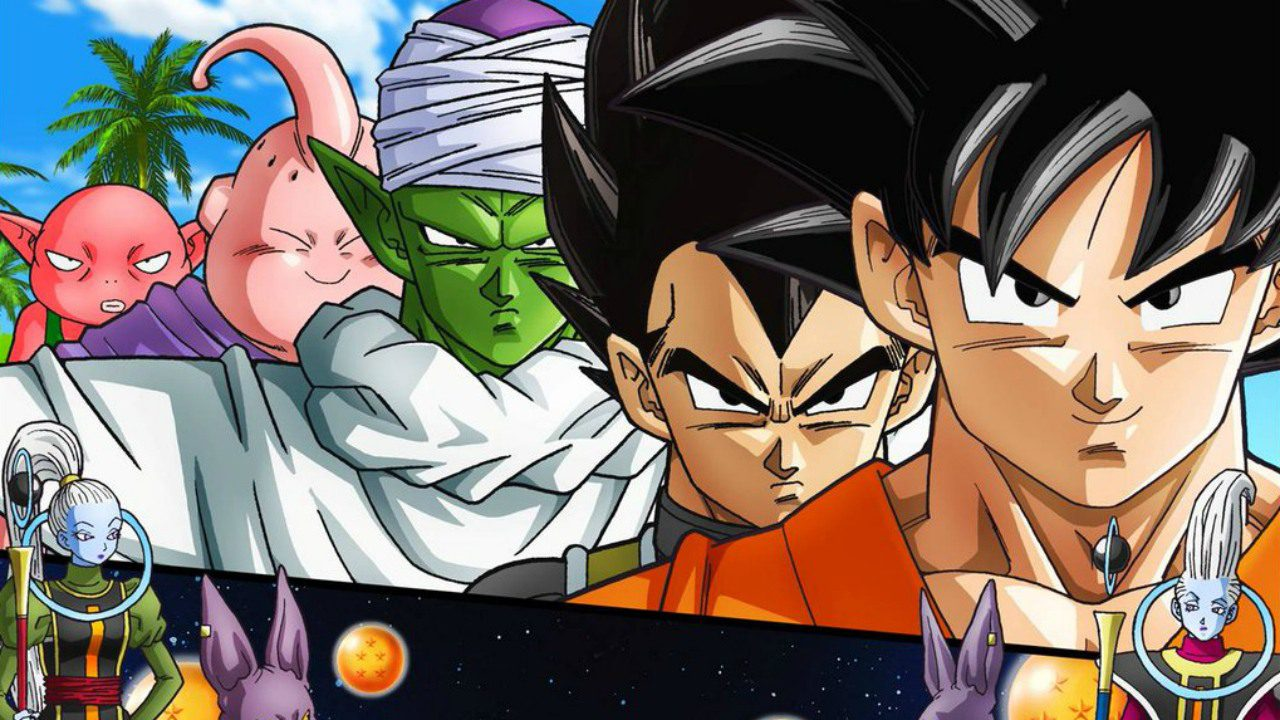 Read Dragon Ball Super Chapter 68 Legally for Free