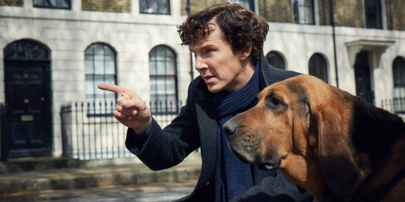 Sherlock Holmes Season 5 Release Date, Spoilers- Red-Headed League Story to be Adapted Soon