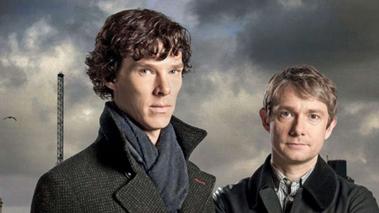 Sherlock Holmes Season 5 Release Date, Trailer and Production