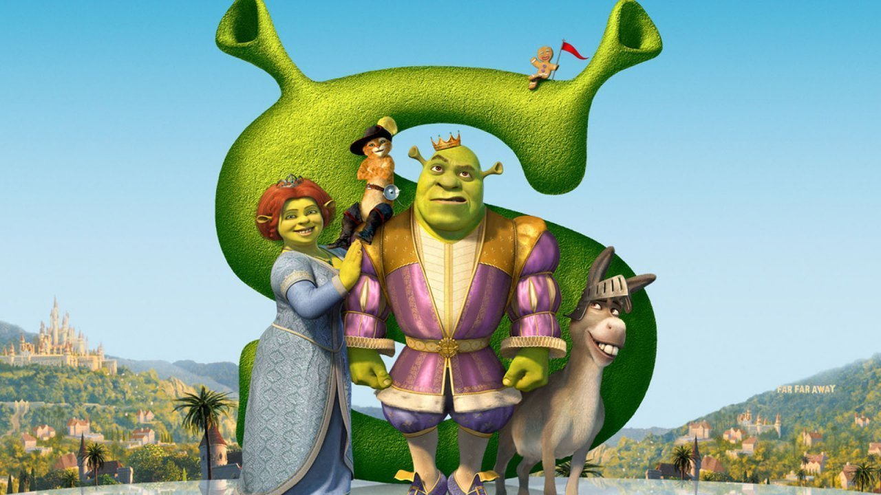 Shrek Release Date and Plot Story Updates