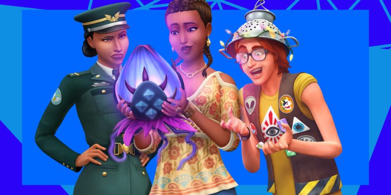 The Sims 5 Release Date, Gameplay- Next Sims Game will have Open-World similar to GTA 5