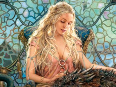 The Winds of Winter- George RR Martin announces 'A Song of Ice and Fire' Calendar but not the Book