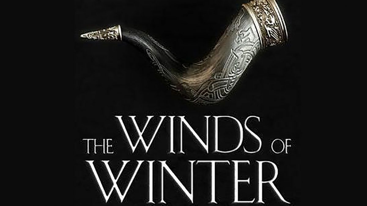 The Winds of Winter Release Date and Book Store Arrival