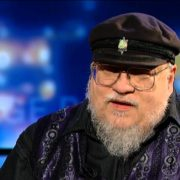 The Winds of Winter Updates- Fans angry as George RR Martin wastes time in Midnight in Paris rewatch
