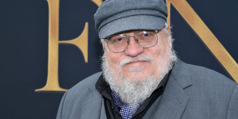 The Winds of Winter Updates- Who will Finish the Books if something Happens to George RR Martin?