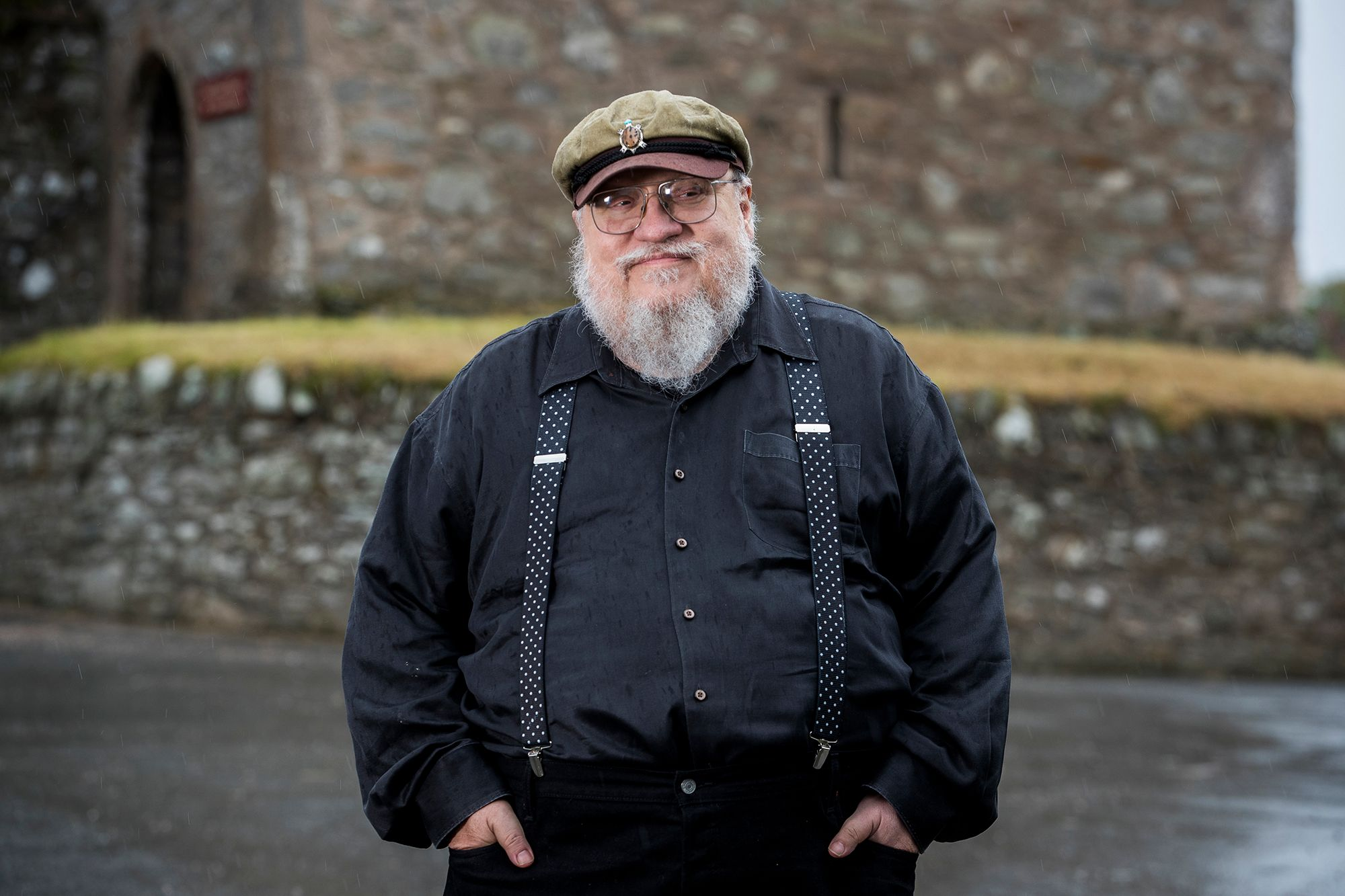 The Winds of Winter and ASOIAF Legacy by George RR Martin