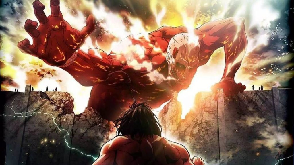 Attack on Titan Chapter 137 Full Summary Spoilers Out: The Alliance finally Stops the Rumbling ...