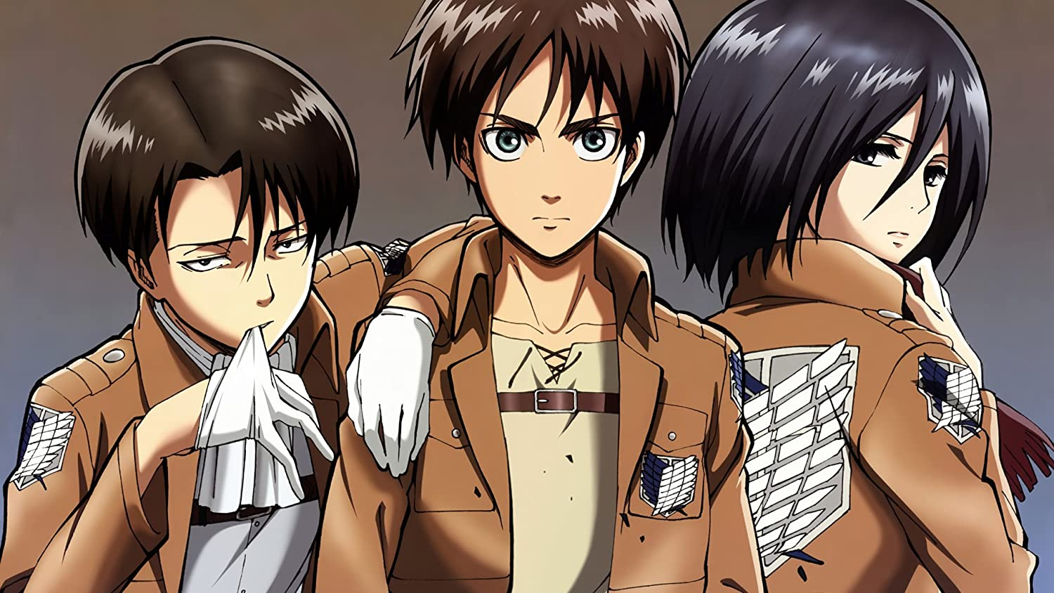 Attack on Titan Chapter 137 Spoilers Alert: Beware of the ...