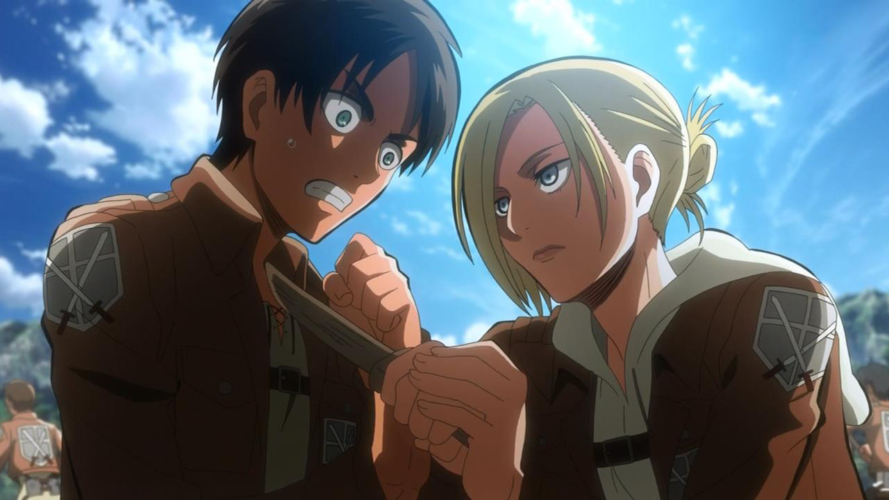 Attack on Titan Chapter 137 is the Downfall of the Manga Story