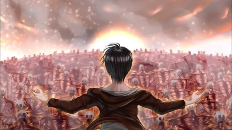Block Toro: Attack on Titan Chapter 138 Release Date, Spoilers, Theories: Has the Rumbling ...