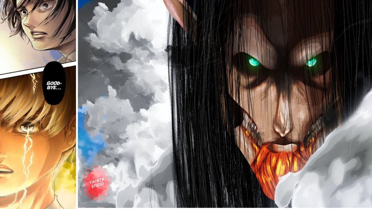 Attack on Titan Chapter 138 Spoilers, Leaks and Raws Scans