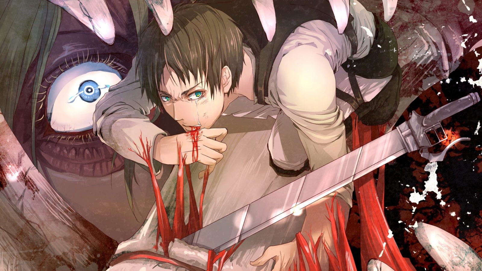 Attack on Titan Chapter 138 Release Date, Spoilers, Leaks, Recap, Raws and Read Manga Online ...