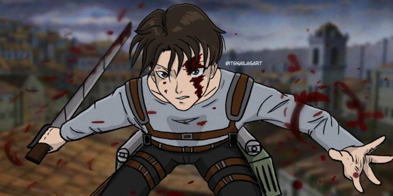 Attack on Titan Chapter 138 Spoilers Theories hints Multiple Deaths in the Manga Storyline