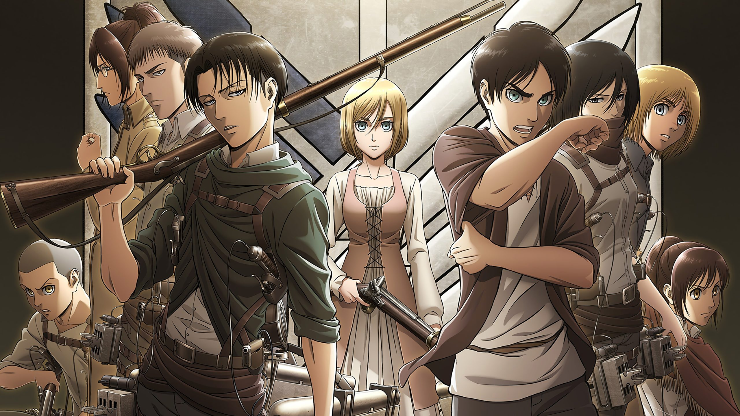 Attack on Titan Chapter 138 Spoilers and Theories for Character Deaths