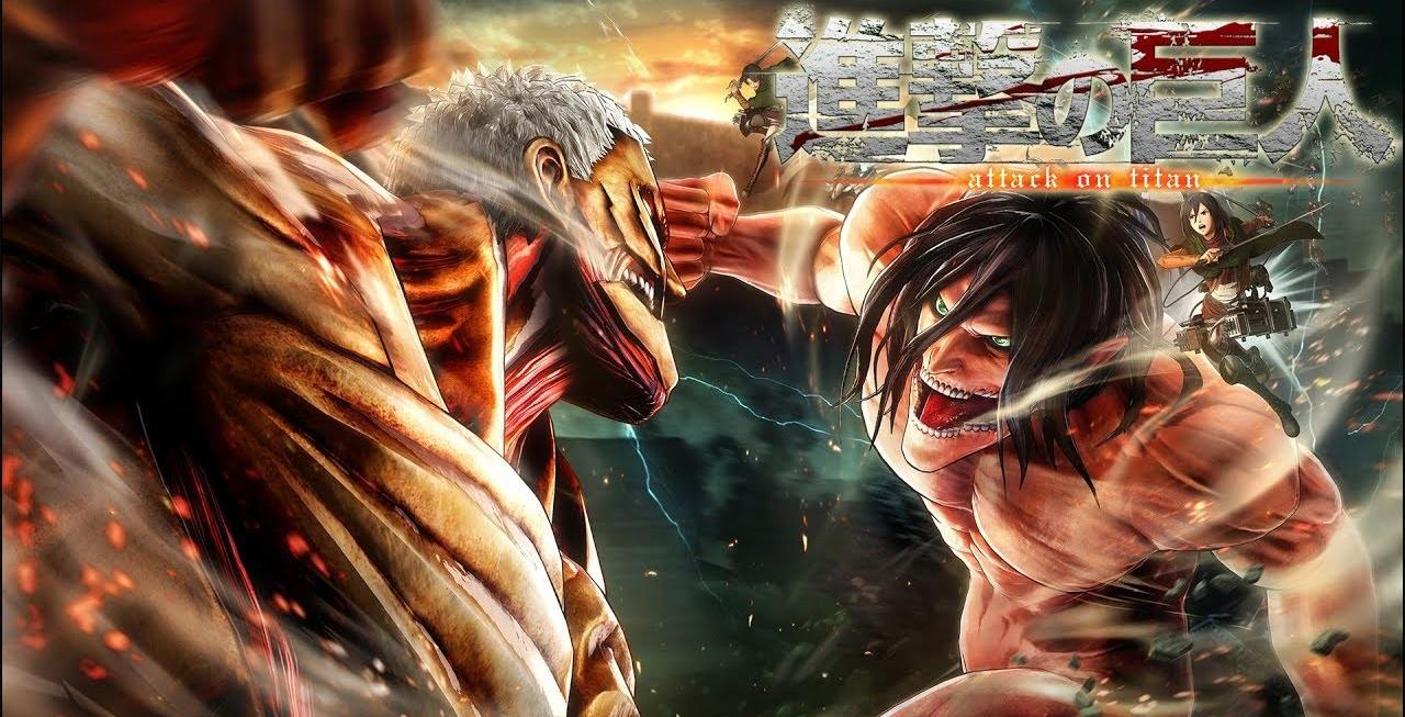 Attack on Titan Season 4 Episode 11 Watch Online with English Subtitles