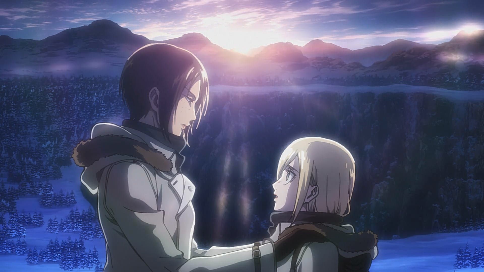 Attack on Titan Season 4 Episode 12 Release Date and Time