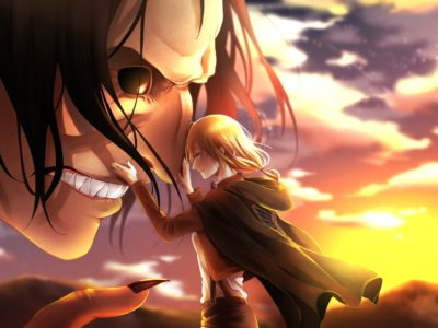 Attack on Titan Season 4 Episode 9, Episode 10, Episode 11, Episode 12 Release Date and Titles Revealed