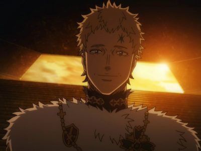 Black Clover Chapter 281 Spoilers, Leaks, Summary- Ancient Demon attacks the Wizard King