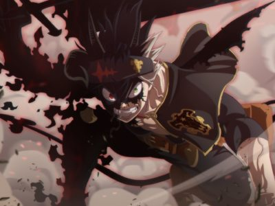 Black Clover Chapter 281 Spoilers, Leaks, Theories- There are 10 Qliphoth Devils to be Released