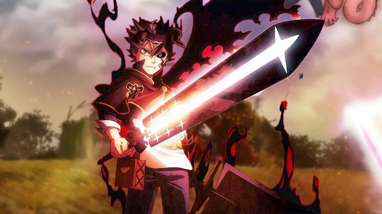 Black Clover Chapter 283 Read Online Free Legally
