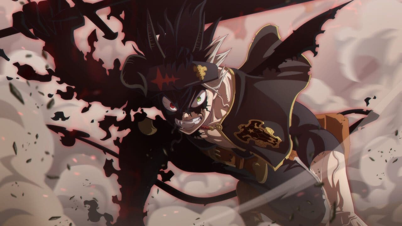 Black Clover Chapter 283 Release Date Official and Read Manga Online