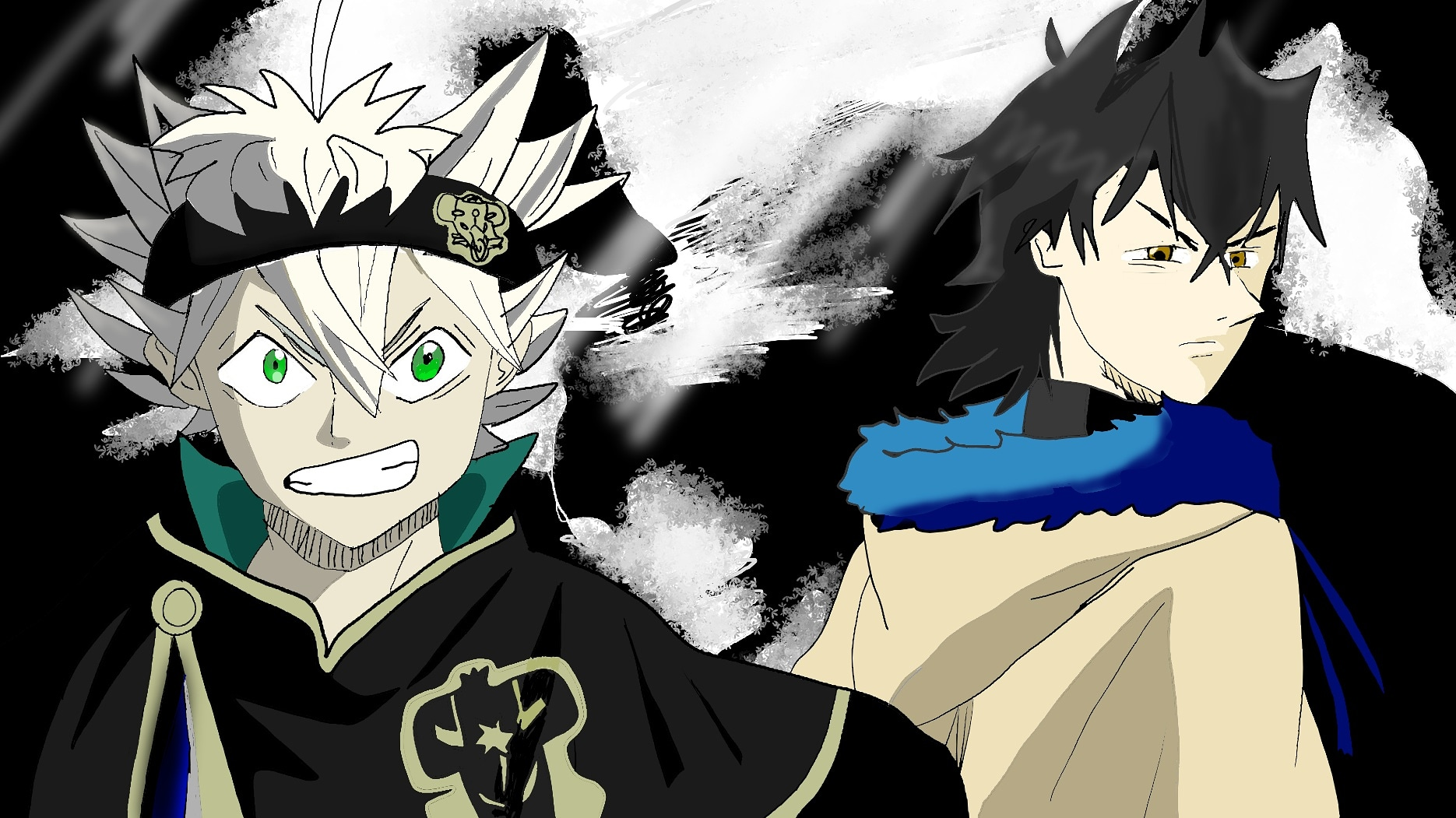 Black Clover Chapter 283 Release Date and Raws Scans Leaks