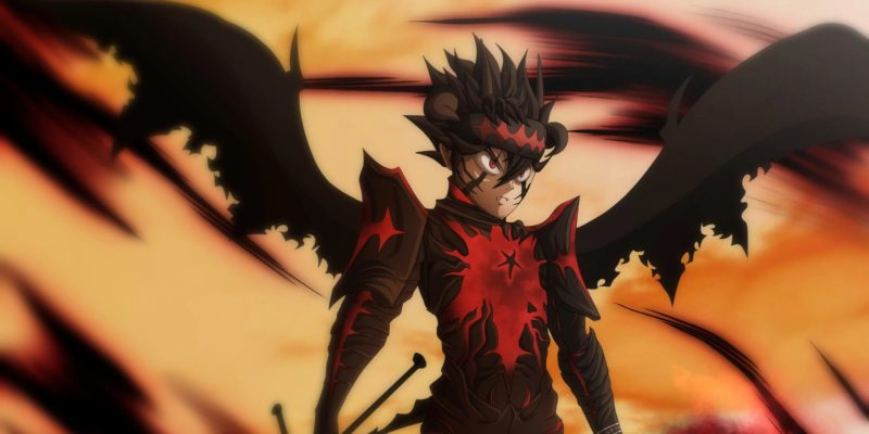 Black Clover Chapter 283 Spoilers, Leaks, Theories- Asta files to Spade Kingdom in Devil Union Mode