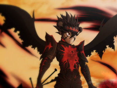 Black Clover Chapter 283 Spoilers, Theories- Asta saves the Kingdom from the Ancient Demon
