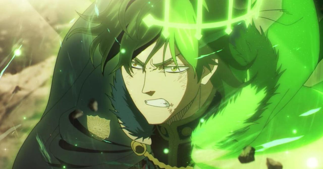 Black Clover Chapter 283 Spoilers, Theories and Predictions
