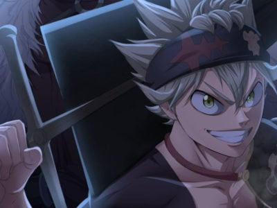 Black Clover Chapter 283 Spoilers, Title, Leaks, Summary- Asta finally meets the Black Bulls