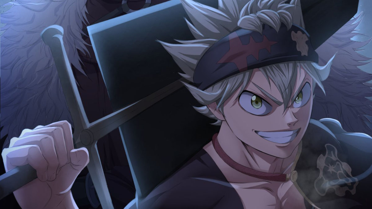 Black Clover Chapter 284 Release Date Delay and Manga Break Confirmed
