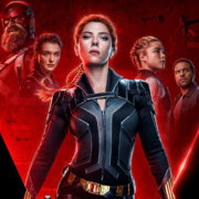 Black Widow Release Date for Theaters and Disney+