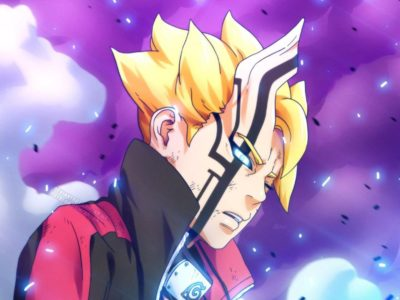 Boruto Chapter 55 Full Summary Spoilers- Boruto and the Gang finally reaches back to Konoha