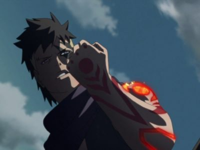 Boruto Chapter 55 Theories, Spoilers, Leaks- Amado tricks Kawaki for using the Karma Seal Powers