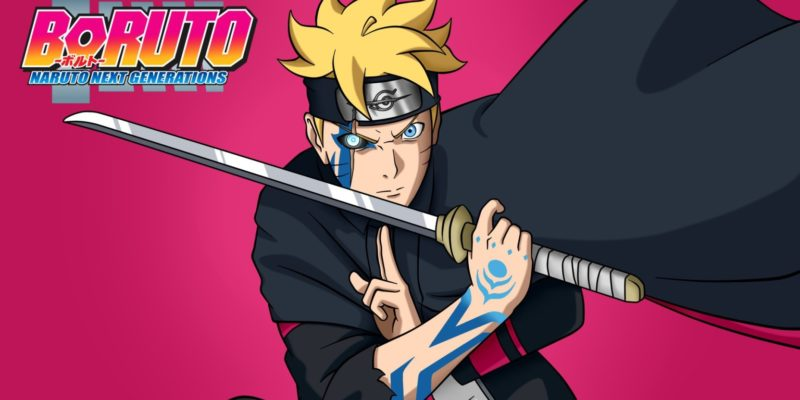 Boruto Chapter 55 Title Leaks, Cover, Spoilers: Kara Organization will be taken over by Spoiler