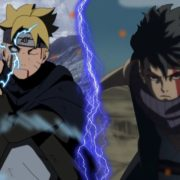 Boruto Chapter 56 Release Date, Spoilers- Kawaki will try to remove all the Karma from Boruto