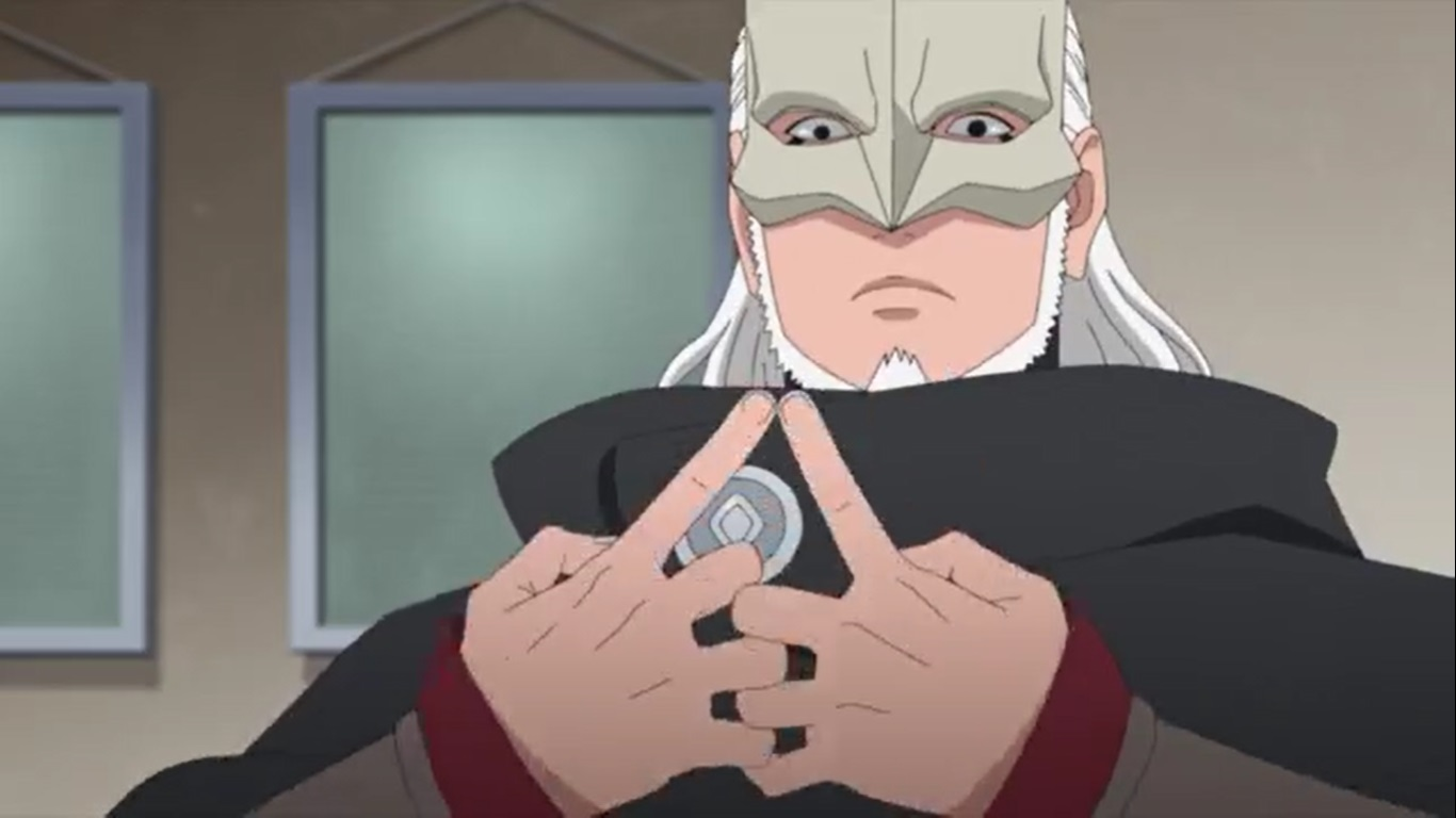 Boruto Episode 187 Preview Trailer and Synopsis Spoilers