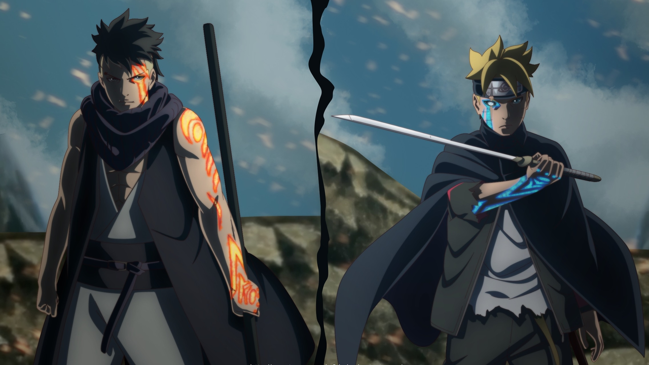 Boruto Episode 188 Preview Trailer, Title and Synopsis Spoilers