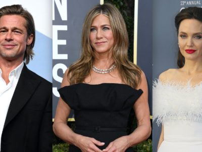 Brad Pitt, Jennifer Aniston Relationship Rumors- Angelina Jolie wants to Destroy the Bennifer Pair
