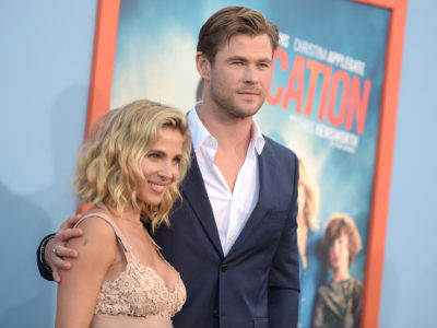 Chris Hemsworth, Elsa Pataky Rumors- Elsa furious over Chris for Flirting with Pom Klementieff