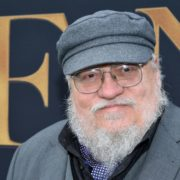 George RR Martin has stopped writing The Winds of Winter to focus on 'Roadmarks' HBO Series